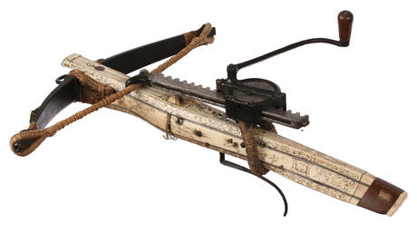 rack and pinion cbow