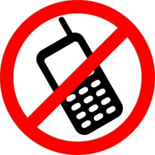 no-cell-phones