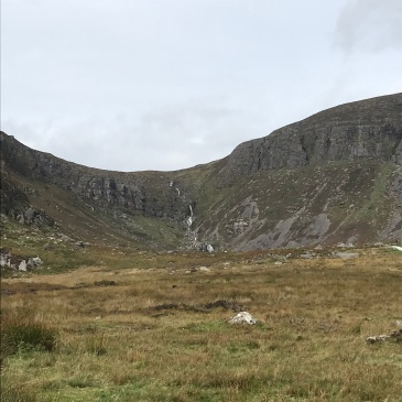 Mahon Falls, Waterford