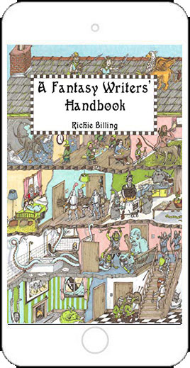 A Fantasy Writers' Handbook by Richie Billing