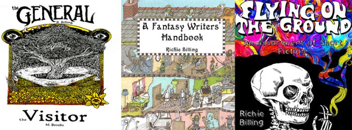 Fantasy Writers Handbook 69232549_384926685555435_5591640080398680064_n