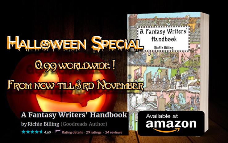 fwh offer halloween
